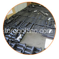 Security Anti Theft Bolts packaging