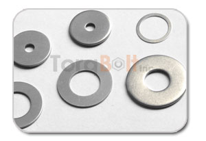 Steel Washers Distributors