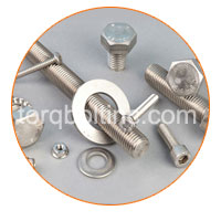 Super Duplex Stainless Steel Nuts and Bolts