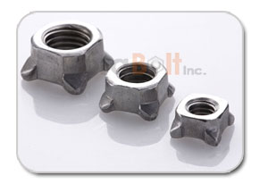 Weld Nuts Distributors