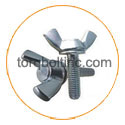 Nickel 201 Wing Bolts