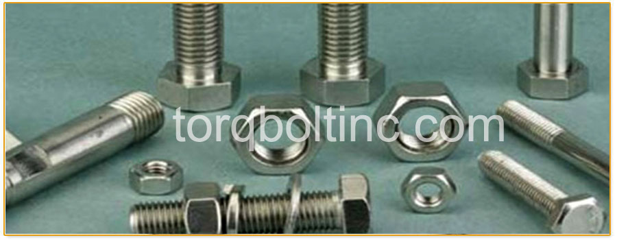 Original Photograph Of ASTM A193 Grade B16 Fasteners  At Our Factory
