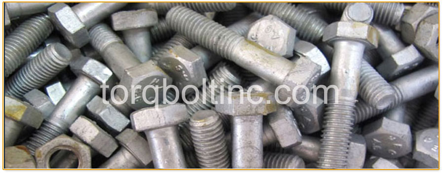 Original Photograph Of Inconel 601 Fasteners At Our Factory