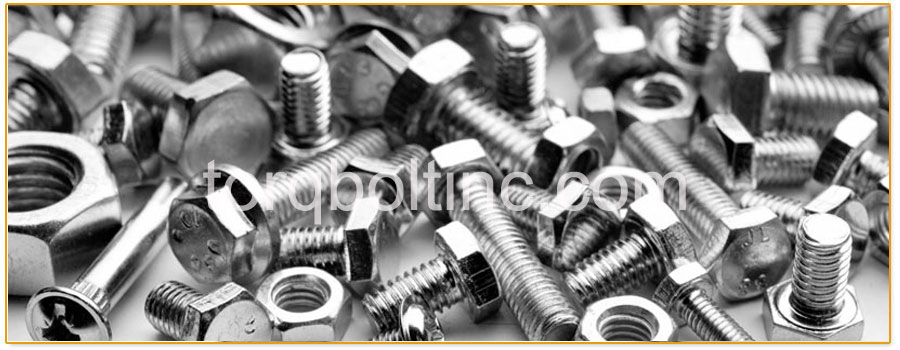 Original Photograph Of Inconel 718 Fasteners At Our Factory