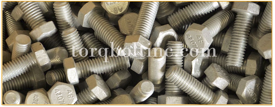 Astm F468 Bolts