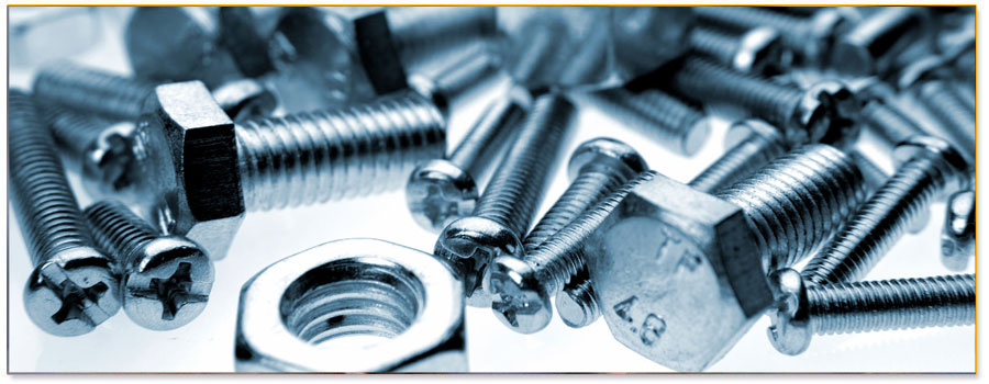 Stainless Steel Bolts Suppliers In Mexico