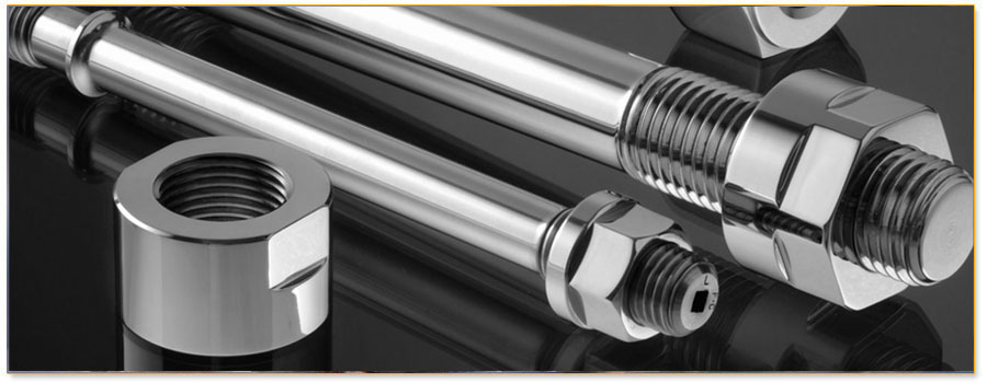 Stainless Steel Bolts Suppliers In Qatar