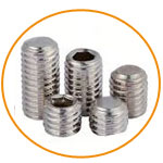 Stainless Steel Grub Screws price in Thailand