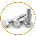 Stainless Steel Hex Head Bolts price in Thailand