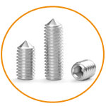 Stainless Steel Set Screws price in Thailand