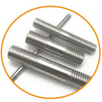 Stainless Steel Stud Bolts price in Thailand