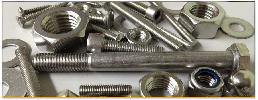 Stainless Steel Bolts Suppliers In Philippines