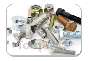 Steel Fasteners Distributors