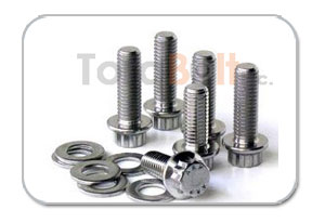 Steel Fasteners Stockists