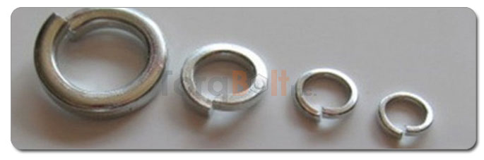 Manufacturers, Stockists & Distributors Of 316H Stainless Steel Washer