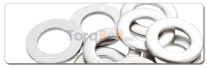Manufacturers, Stockists & Distributors Of 316L Stainless Steel Washer