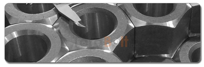 Manufacturers, Stockists & Distributors Of 317 Stainless Steel Nuts