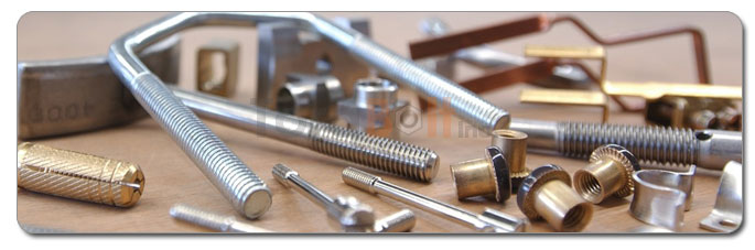 Manufacturers, Stockists & Distributors Of 317L Stainless Steel Bolts