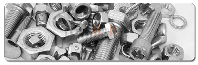 Manufacturers, Stockists & Distributors Of 347 Stainless Steel Bolts