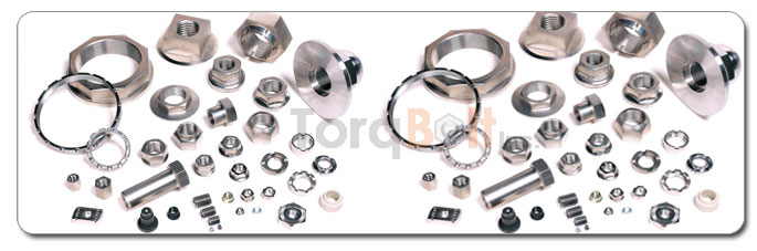 Manufacturers, Stockists & Distributors Of 410 Stainless Steel Nuts