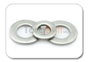 A470/A480 Stainless Steel Fastener Plain Washer Distributors