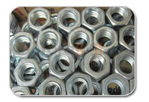 Anco Locknuts Stockists