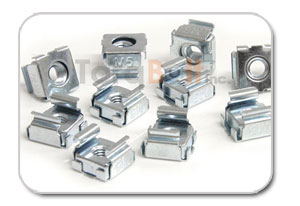 Cage Nuts Manufacturers