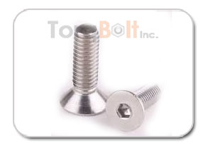 DIN 605 – Flat Countersunk Square Neck Bolts
