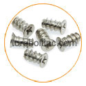 Monel 400 Euro Screw