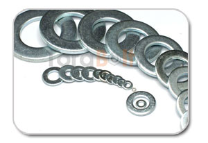 Flat Washer Manufacturers