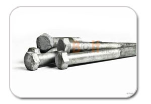 Hex Machine Bolts