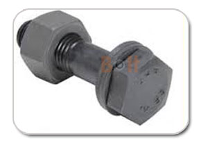 Hexagon Bolts for Steel Structures
