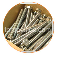 Nickel Alloy Fasteners Packaging