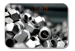 Industrial Nuts Stockists
