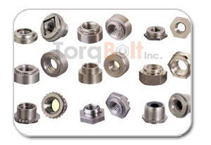 Self Clinching Nuts Manufacturers