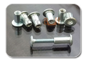 Sleeve Nuts Manufacturers