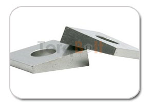 Square Beveled Washers Distributors