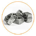 Nickel Alloy Square Nuts