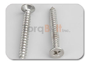 Stainless Steel Screw Distributors