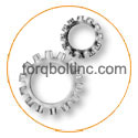 Inconel 625 star-washers