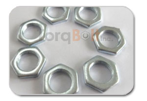 Thin Nuts Manufacturers