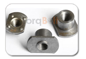 Weld Nuts Manufacturers
