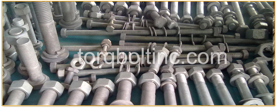 Original Photograph Of hastelloy b2 Fasteners At Our Factory