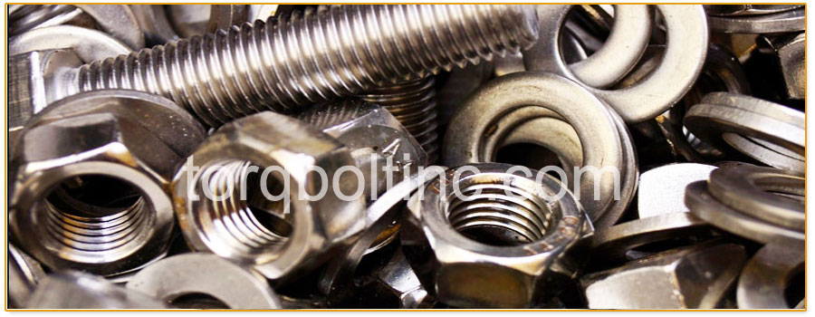Inconel 600 Fasteners Suppliers