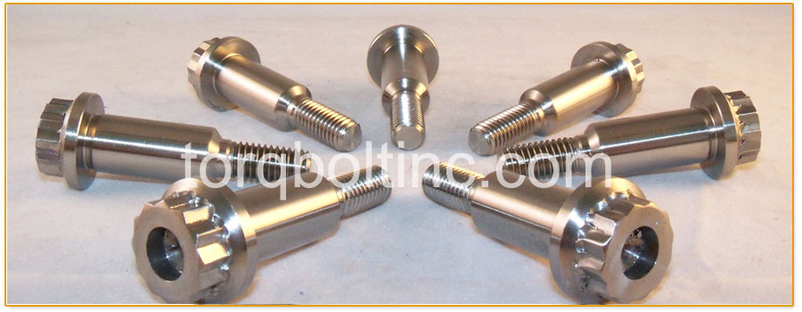 Original Photograph Of Inconel 625 Fasteners At Our Factory