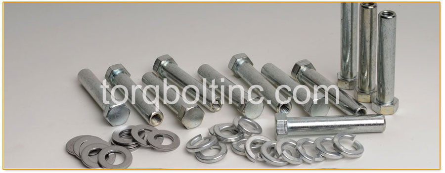 Original Photograph Of Inconel X750 Fasteners At Our Factory