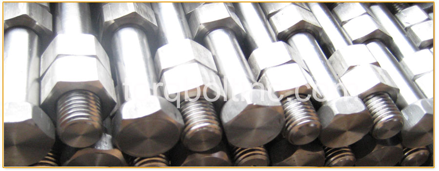 Original Photograph Of Nickel 200 Fasteners At Our Factory