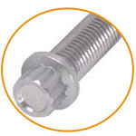 12-Point Flange Bolts Stainless Steel Price in Canada
