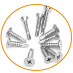 316 Stainless Steel Screws price in Canada