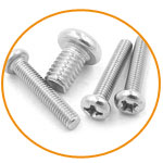 410 Stainless Steel Screws price in US